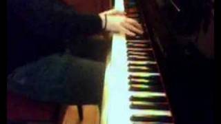 Nightwish - Meadows of Heaven - Piano Version