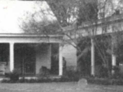 Some history on The Myrtles Plantation - YouTube