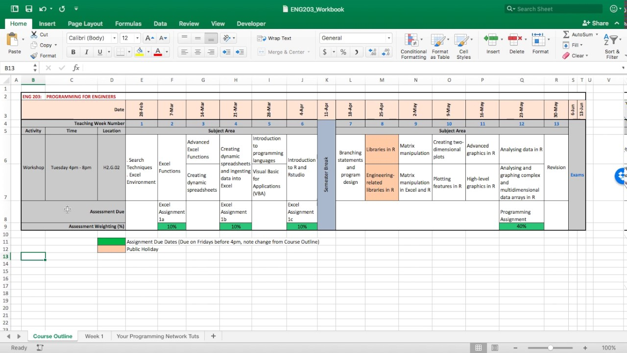 OSX EXCEL Change from A20 to R20C20 style