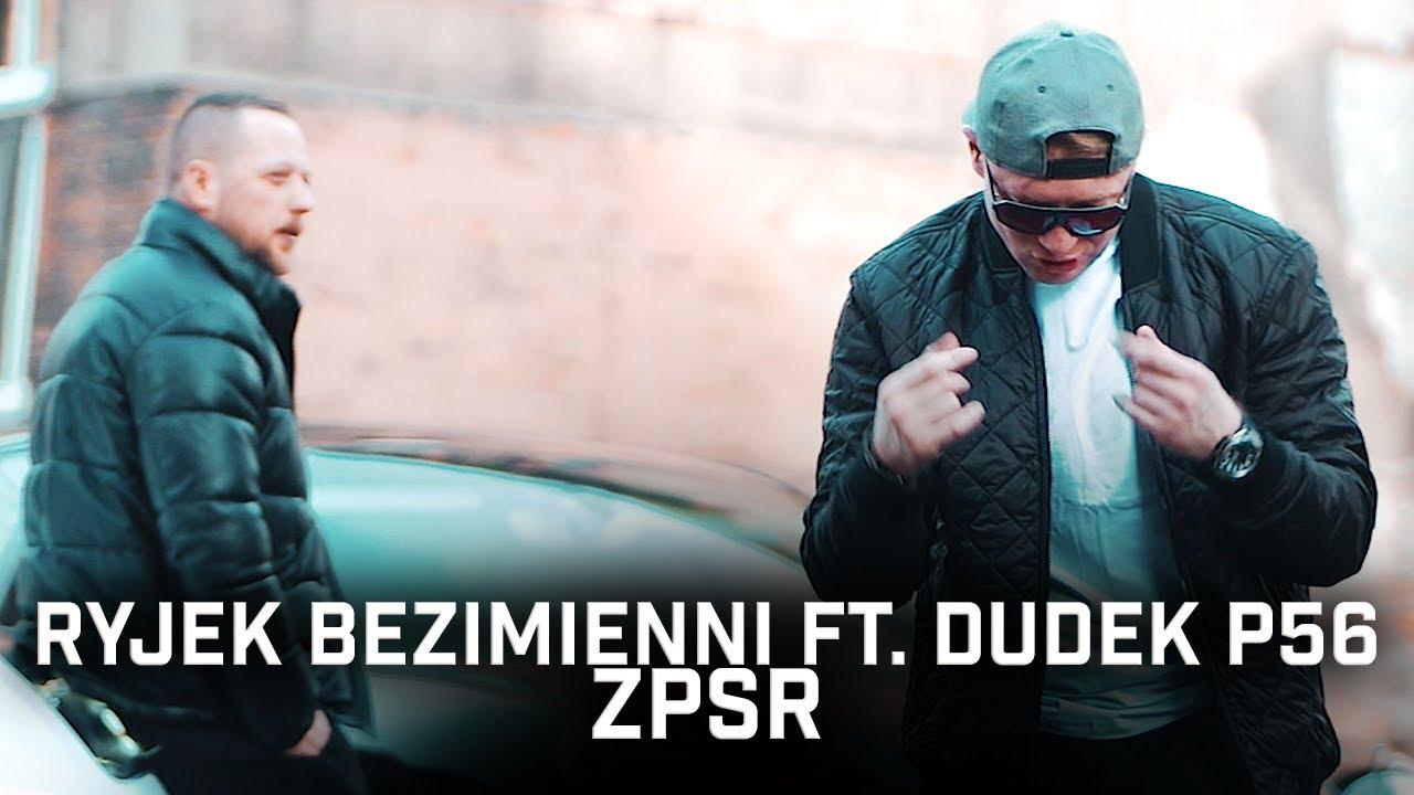 Ryjek Bezimienni ft. Dudek P56 - ZPSR