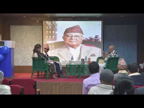 Life Talk With Himalaya Shumsher Rana | Rastra Bank First Go