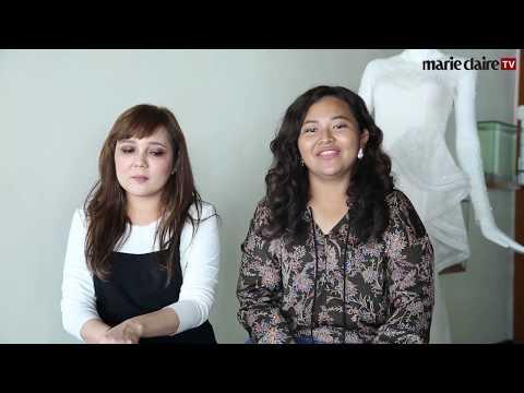 Marie Claire Mentor Mentee: Nurita Harith