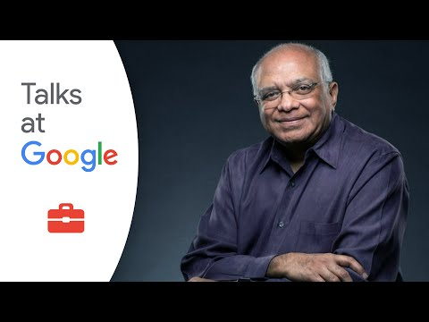 Srikumar Rao | Talks at Google