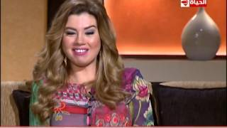 تعليق رانيا فريد شوقي على تشبيهها بالفنانة شريهان