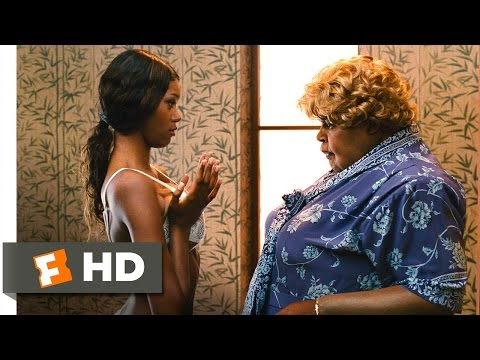 Big Momma's House 2 2006  Spa Day  2/5  Movies