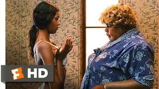 Big Momma's House 2 (2/5) Movie CLIP - Spa Day (2006) HD