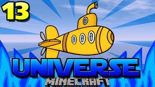 Die WASSER DIMENSION | Minecraft UNIVERSE #13 | baastiZockt