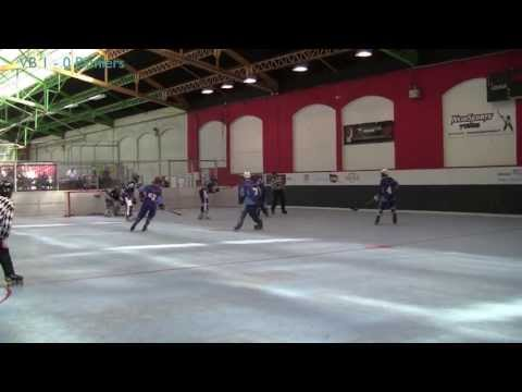 1/4 N3 Villard-Bonnot vs Pamiers