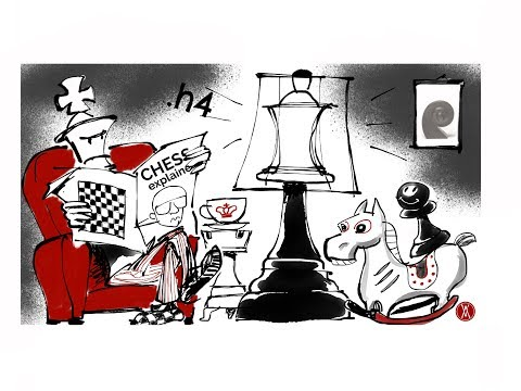Stay at home and enjoy Chess #4