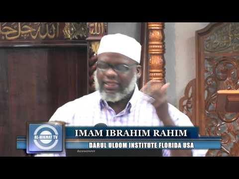 Racism and the Muslims