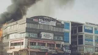 Surat fire accident 6