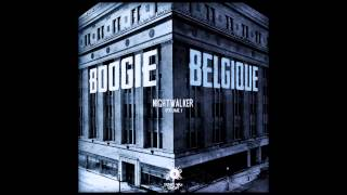 Boogie Belgique - Back To Nowhere