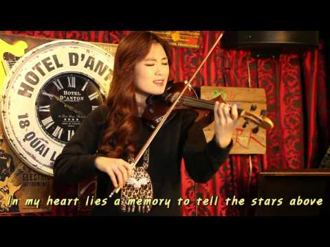 Don't forget to remember - Electric violinist Jo A Ram(조아람)