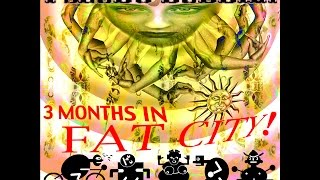 Pseudo Buddha - 3 Months In Fat City (Full Album)