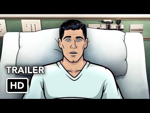 Archer Season 11 Trailer (HD)