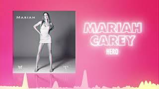 Mariah Carey - Hero ❤ Love Songs