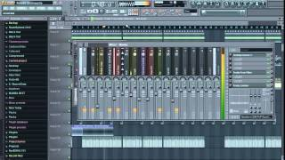 Trademark ft durban nyts & zinhle ngindi - shumaya (FL Studio Instrumental Remake)