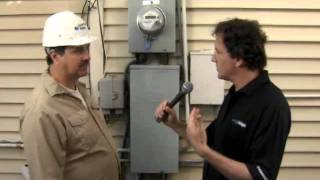 How to read a CenterPoint Energy smart meter