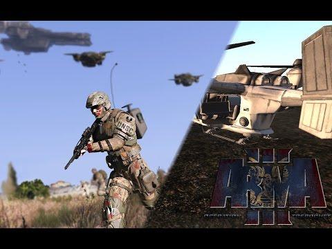 Operation Trebuchet News - 06/22/2016