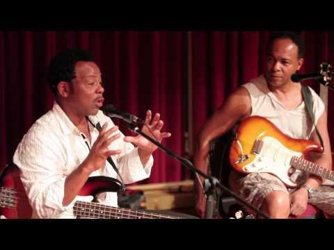 Ray Parker Jr Seminar
