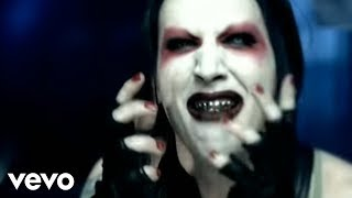 Marilyn Manson - This Is The New *hit (Official Music Video)
