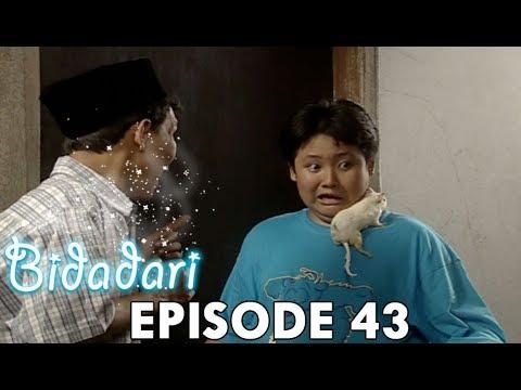 Download Bidadari Episode 43 Part 1
