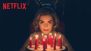 Les nouvelles aventures de Sabrina   Teaser : Joyeux anniversaire   Netflix
