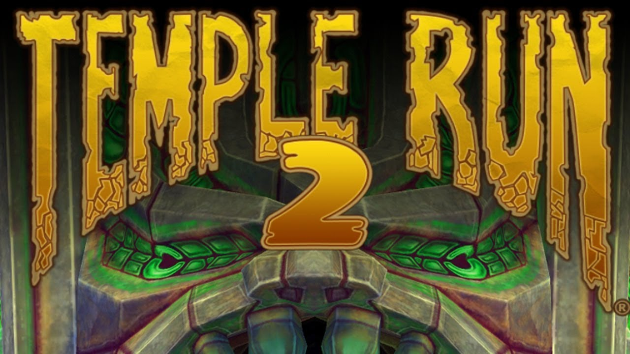 Temple Run 2 – Game Đi Bài Kinh Điển Trên Android