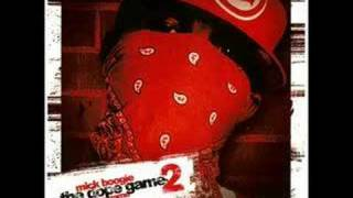 game and eminem over 'shook ones' beat!