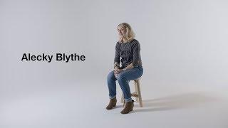 Playwrights Series: Alecky Blythe