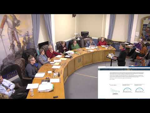 City of Plattsburgh, NY Meeting  12-19-19
