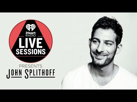 Watch John Splithoff Perform Live! | IHeartRadio Live Session