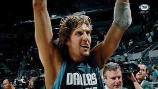 Dirk Nowitzki -  The Defining Moments of Dirk