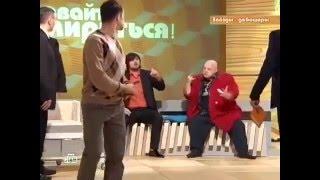 Стас Барецкий. ДРАКА с младшим Бари Алибасовым