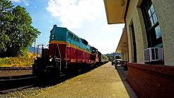 Mt. Hood Railroad, Oregon