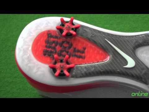 Mark Crossfield shoe review of the New Nike Lunar Control 4