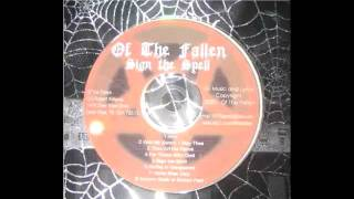 Of The Fallen - Thou Art The Flame - Sign The Spell