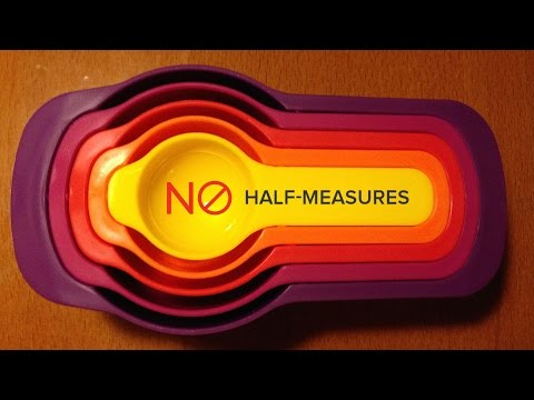 Special Message - No Half-Measures  - Edmund Chan
