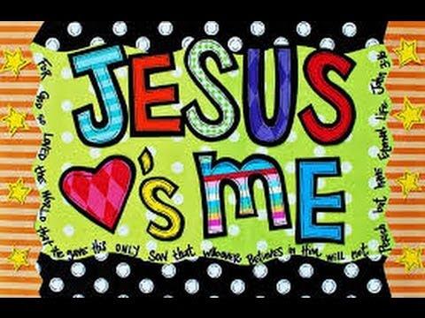 Jesus Love is Very Wonderful! - Old Sunday School Song