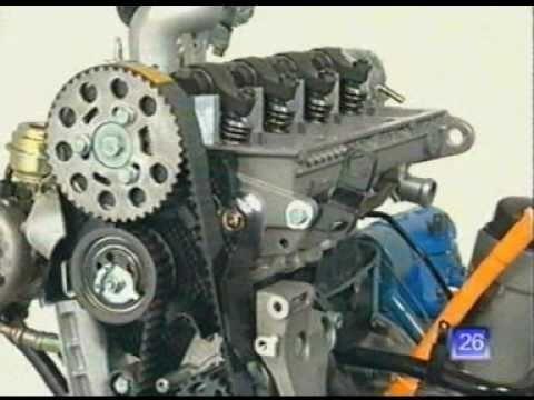 PD TDI Motor működése