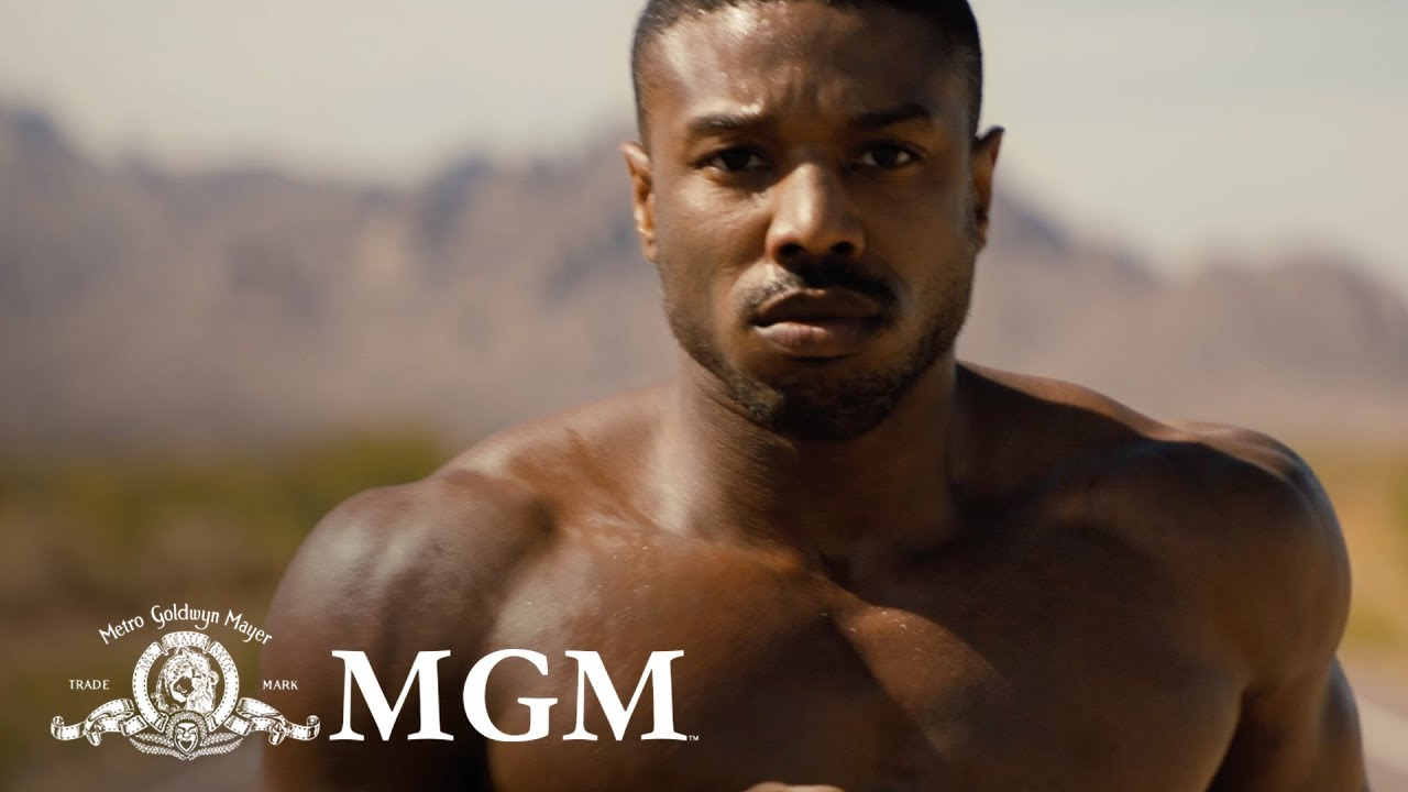 CREED II | Official Trailer 2 | MGM
