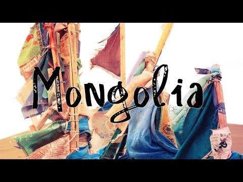 Mongolia Adventure - Pt. 4