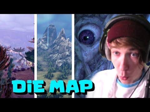 ARK Genesis 2: Die Map (Enttäuschung?)