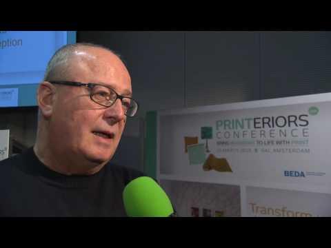 Alberto Alessi | Keynote Speaker | Printeriors 2016
