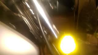 Обзор китайского мотоцикла. Жизнь Апача (Lifan LF200-16c Apache)
