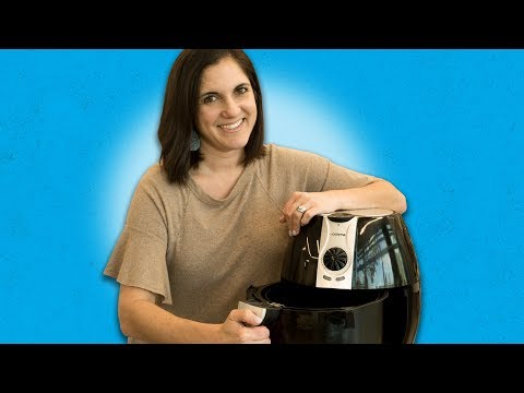 How to Air Fry A No Nonsense Guide to Using Your Air Fryer | Food 101 | Well Done