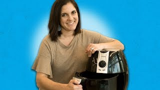 How to Air Fry - A No Nonsense Guide to Using Your Air Fryer | Food 101 | Well Done