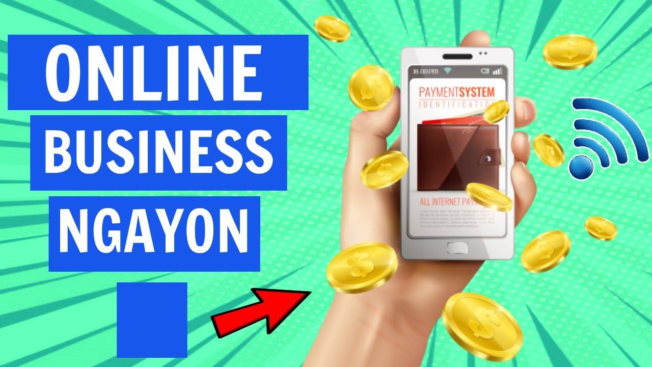 5 Online Business na Pwede mong Umpisahan Ngayon