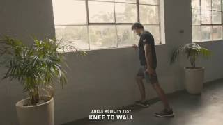 Deep Heat PRO Series with Tim Robards | How to Assess your Ankle Mobility