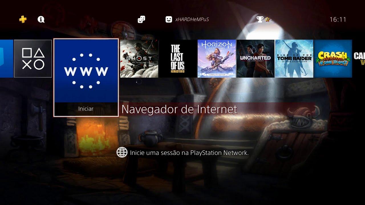 PS4 EXPLOIT 7.51 (RELEASE)